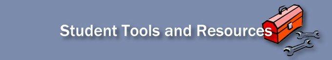 student tools logo